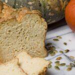pumpkin bread 500