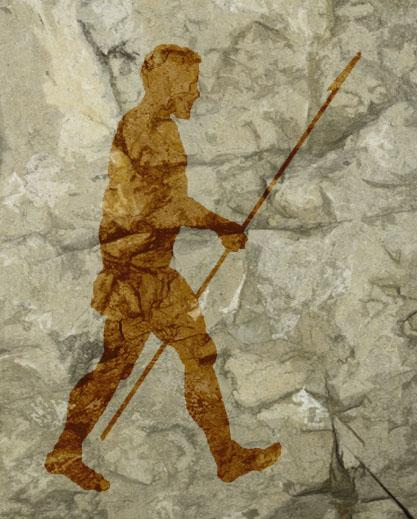 The paleo diet in truth is not so paleolithic