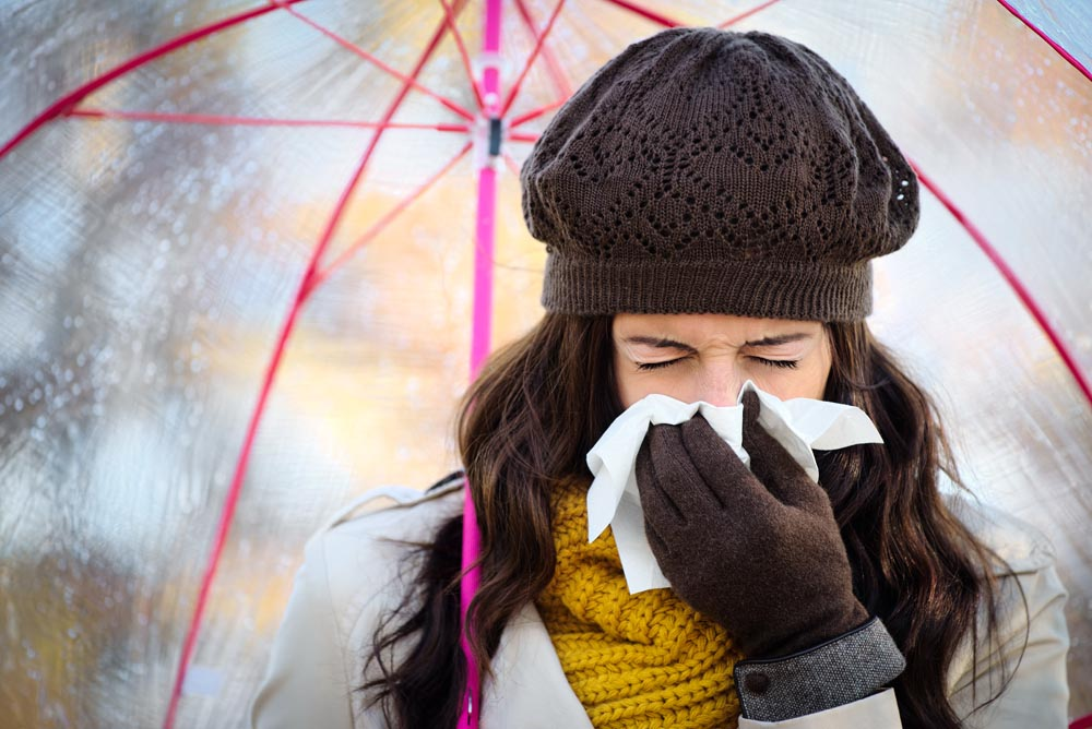 Colds and Influenza: Part 1
