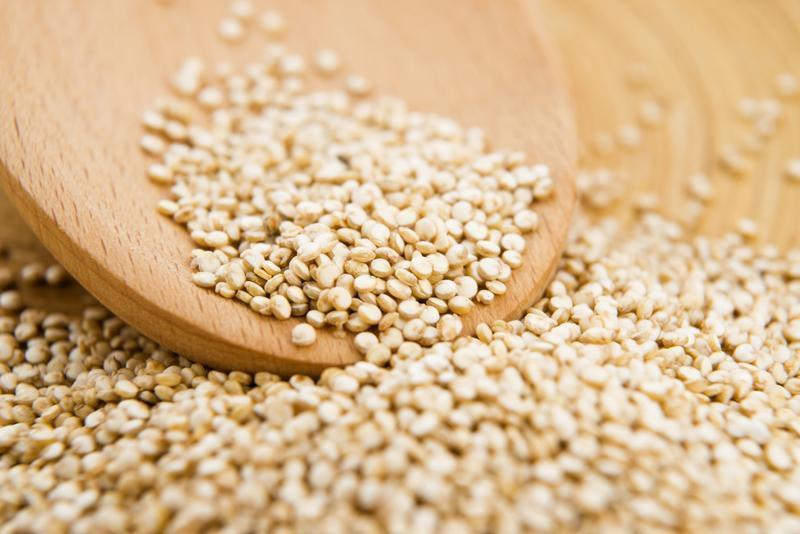 Quinoa: your paleo-friendly superfood