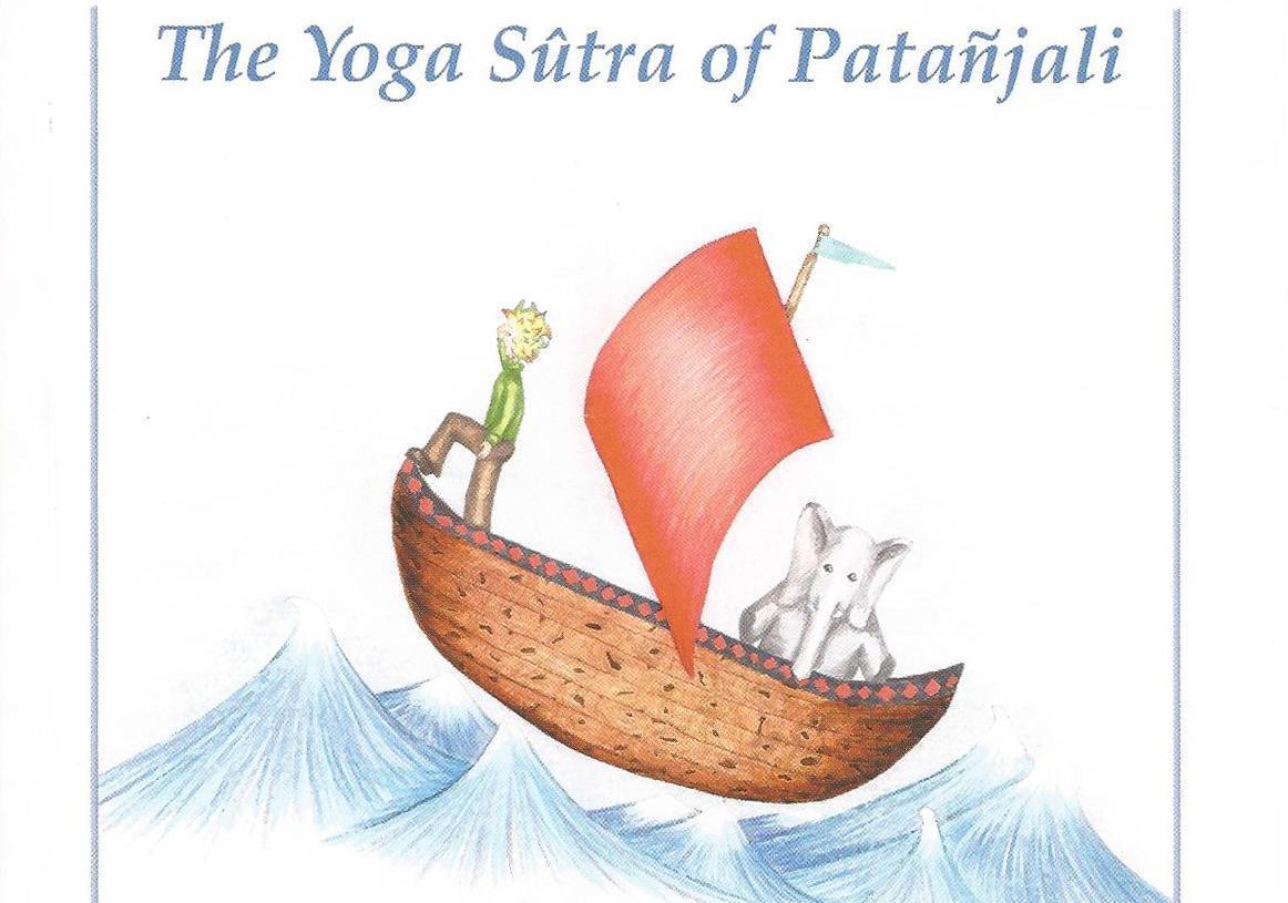 Finding the 'good life' with the Yoga Sutra of Patanjali