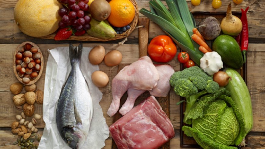 Eating paleo can be limiting so find your Signature Diet