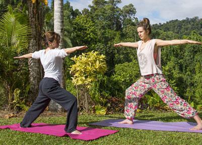 What makes a true yoga teacher?