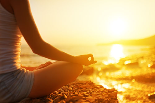 Yoga and wisdom: finding your sweet path