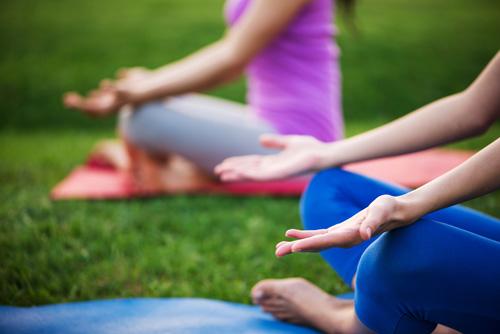 Beyond Asanas: The True Essence of Yoga