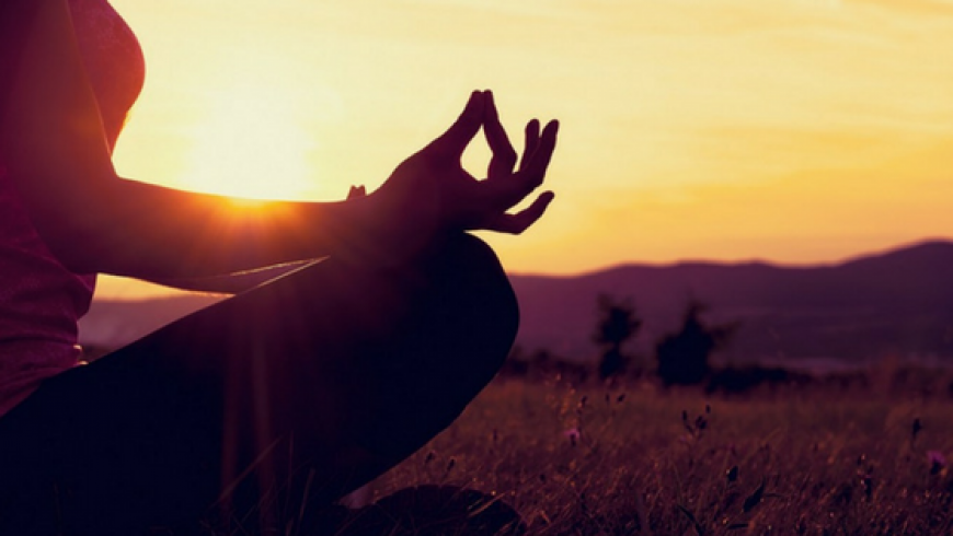 Tools To Overcome Cancer by Developing the Yoga Mind